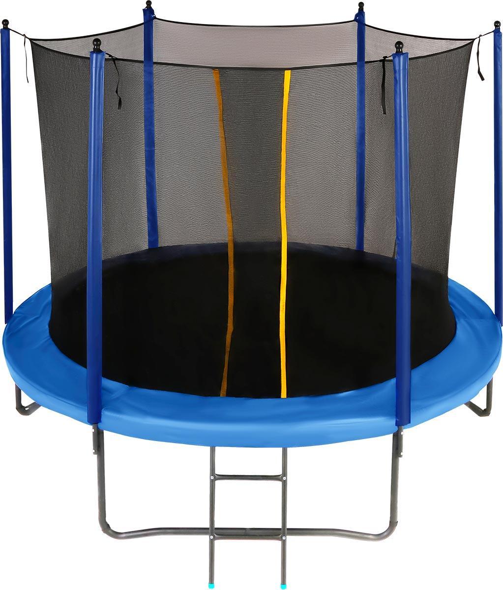 Батут JUMPY Comfort 10 FT (Blue), фото №1