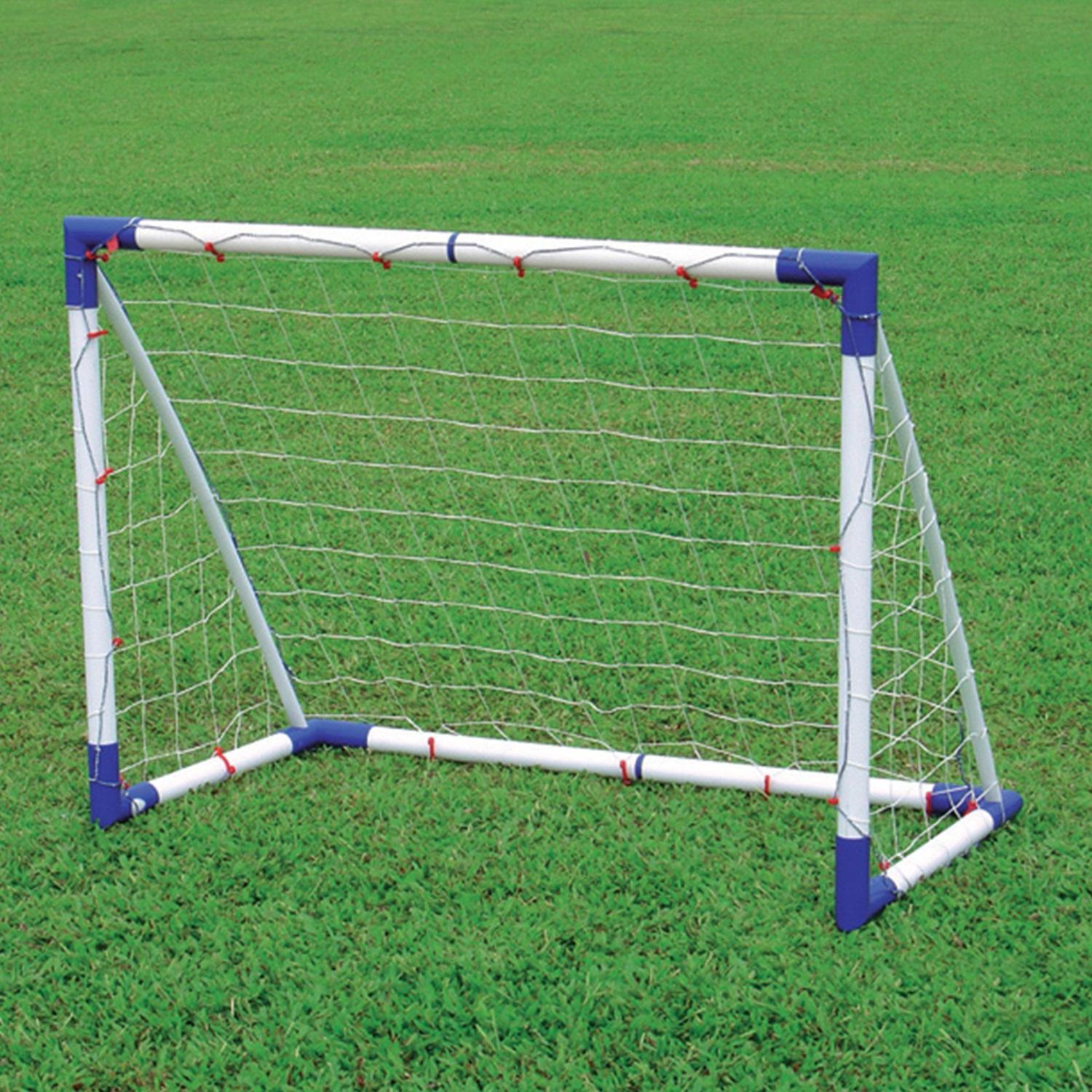 Ворота игровые DFC 4ft Portable Soccer GOAL319A, фото №1