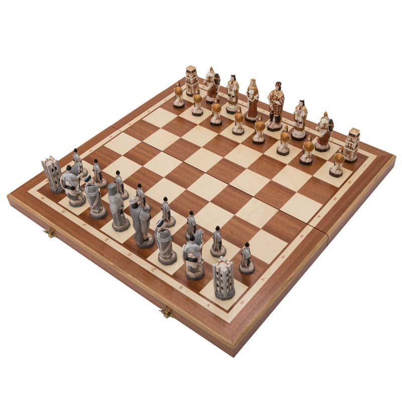 Сколько Стоят Шахматы В Магазине Обычные Большие