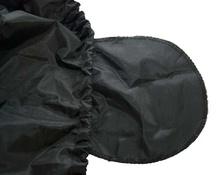Спальный мешок ALEXIKA TIBET синий, правый 16