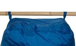 Спальный мешок ALEXIKA TIBET синий, правый 2