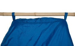Спальный мешок ALEXIKA TIBET синий, правый 3