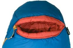 Спальный мешок ALEXIKA TIBET синий, правый 6