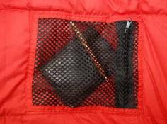 Спальный мешок ALEXIKA TIBET синий, правый 7