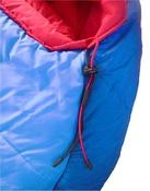 Спальный мешок ALEXIKA TIBET синий, правый 9